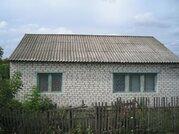 Продажа дома, Нехаевский район, Заречная улица - Фото 1