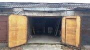 Продажа гаража в ГСК-10 по адресу: 1-й Люберецкий проезд, 6а, Продажа гаражей в Москве, ID объекта - 400050544 - Фото 6
