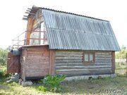 Дом в д. Анишино-2, в 8 км от гор. Старая Русса - Фото 1
