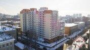 1 комнатная квартира в ЖК Университетский