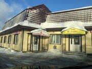 Продаётся здание 830 кв.м. Готовый бизнес Сергиев Посад, Готовый бизнес Деулино, Сергиево-Посадский район, ID объекта - 100054649 - Фото 2