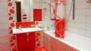Квартира ул. Гурьевская 39, Аренда квартир в Новосибирске, ID объекта - 322727577 - Фото 4