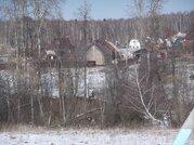 10 соток в Чубарово, прописка, лес, родник - Фото 2