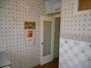 Продается 1-комнатная квартира на 4-м этаже в 5-этажном кирпичном доме - Фото 5