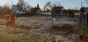 Продается земельный участок с фундаментом у д. Пожитково СНТ Восход-3 - Фото 5