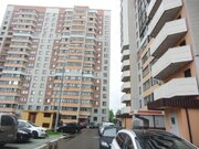 Сдается квартира, Балашиха, 43м2