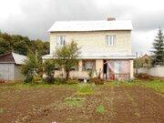 Продажа дома 156 кв.м. на участке 15 соток в Ильинке