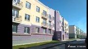 Продаю1комнатнуюквартиру, Тула, Менделеевская улица, 13, Купить квартиру в Туле по недорогой цене, ID объекта - 321826036 - Фото 1