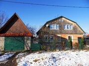 Двухэтажный кирпичный дом в центре г. Кохма. - Фото 2