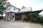 Продажа дома, Гатчина, Гатчинский район, Егерская слобода ул. . - Фото 1