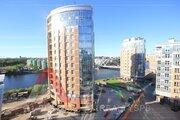 Элитная видовая квартира с террасой на Петроградской стороне