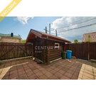 Продажа дома 290 м кв. на участке 10 соток на ул. Короленко, д. 7 - Фото 3