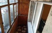 1 комнатная квартира в кирпичном доме, ул. Республики, д. 90, Купить квартиру в Тюмени по недорогой цене, ID объекта - 327599450 - Фото 11