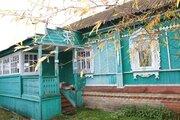 Дом в деревне Соболево Орехово-Зуевского района - Фото 2