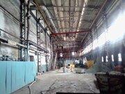 Продам производственное помещение, Продажа складов в Тюмени, ID объекта - 900481279 - Фото 4