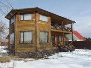 Отличный дом, Продажа домов и коттеджей в Чехове, ID объекта - 502326535 - Фото 2