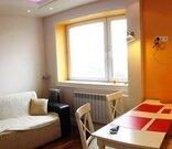 3 комнатная квартира 110 кв.м. в г.Жуковский, ул.Солнечная д.4 - Фото 2
