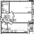 Продаю2комнатнуюквартиру, Назрань, Московская улица, 28, Купить квартиру в Назрани по недорогой цене, ID объекта - 323071429 - Фото 1