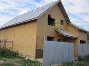 Большой дом в Южном Урале