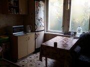 Продам двухкомнатную квартиру 5/5 этажного панельного дома в г.Балаба - Фото 4