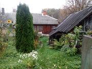 Земельный участок 19 соток в жилой деревне Алфертищево Серпухов - Фото 1