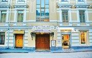 Продажа торгового помещения, м. Кропоткинская, Ул. Пречистенка - Фото 2
