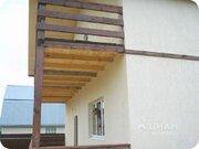 Продажа дома, Звенигород, Нахабинское ш. - Фото 1