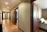 Роскошная 3-к квартира, Квартиры посуточно в Нижнем Новгороде, ID объекта - 314854781 - Фото 2