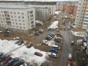 Морозова 134, Купить квартиру в Сыктывкаре по недорогой цене, ID объекта - 314827955 - Фото 6
