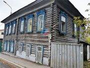 Продается 2-х ком. квартира по ул. Революционная 27 (дом под снос)