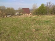 Срочно продается участок 40 соток с выходом на водохранилище д.Волково - Фото 3