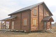 2-х этажный дом, Никитское, Раменский район