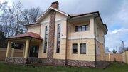 Продам дом на Новорижском шоссе, 32 км. от МКАД. Липки. ИЖС .
