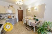 2к квартира, 66 кв.м. Звенигород, Супонево к5, ремонт, мебель, техника - Фото 3