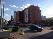 Улица Фрунзе 14; 4-комнатная квартира стоимостью 7780000 город .