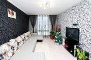 Продам 3 комн. квартиру в Ялуторовске (лесозавод)