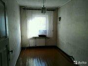Продажа трехкомнатной квартиры на улице Павлова, 49 в Улан