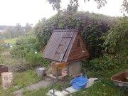 С. Остров, 1-но этажный деревянный дом общ. пл. 78 кв.м - Фото 4