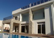 Вилла 540 кв.м.в, Кипр, Лимасол, Гермасойя, Потамос оливковая роща - Фото 1