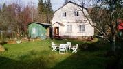 Продам дом в Наро-Фоминском районе для кгруглогодичного продивания - Фото 1
