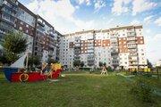 Предлагается к продаже отличная 4-х комквартира в мкр. Северный, Купить квартиру в Красноярске по недорогой цене, ID объекта - 321666999 - Фото 15