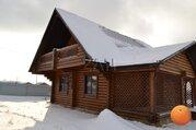 Продается дом, Ярославское шоссе, 86 км от МКАД