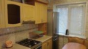 Двухкомнатная квартира в хорошем состояни, Аренда квартир в Новосибирске, ID объекта - 326723341 - Фото 2