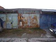 Продажа гаража, Новосибирск, м. Речной вокзал, Ул. Ионосферная