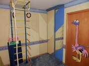 Трёхкомнатная квартира, Академика Шварца 20.2, евроремонт, Аренда квартир в Екатеринбурге, ID объекта - 323437038 - Фото 5