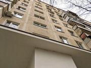 7 600 000 Руб., 3 х комнатная квартира на Чертановской 51.5, Продажа квартир в Москве, ID объекта - 333115936 - Фото 8