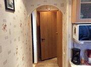 Однокомнатная, город Саратов, Купить квартиру в Саратове по недорогой цене, ID объекта - 319632240 - Фото 6