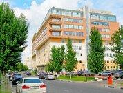 Офис 641м с мебелью в БЦ на Научном 19, Аренда офисов в Москве, ID объекта - 600555492 - Фото 6