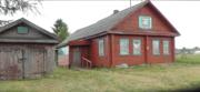 Продаётся зимний дом в д.Иммалицы, Карелия