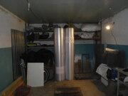 Продам капитальный гараж, ГСК Механизатор № 35. Шлюз, Продажа гаражей в Новосибирске, ID объекта - 400075723 - Фото 4